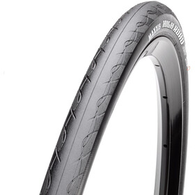 """Maxxis HighRoad Tubular Tyre 28"""" x 25mm ZK"""